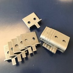 Connectors and Brackets
