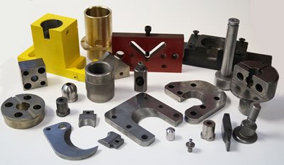 Custom Tooling Services