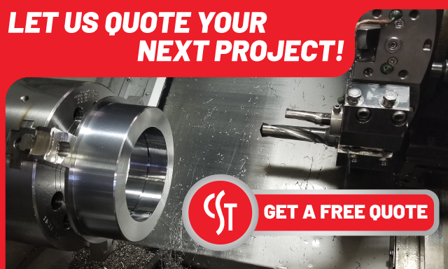 Let Us Quote Your Next Project